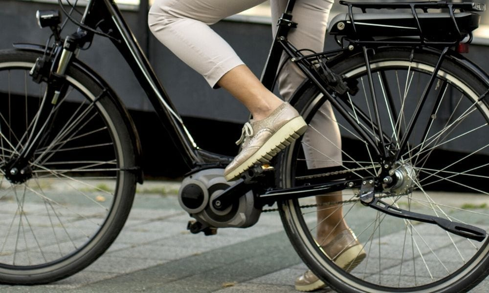 Benefits of All-Wheel Drive E-Bikes