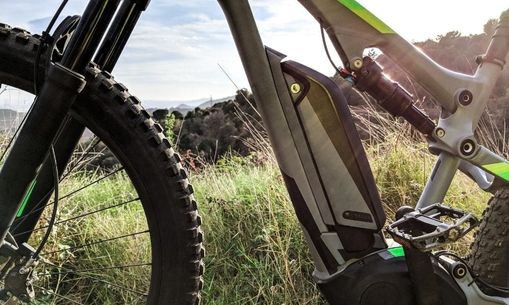 Why You Should Invest in an Electric Bike With Fat Tires